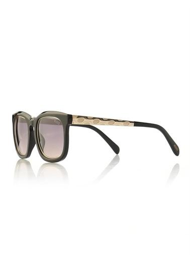 Emilio Pucci  Ep 0021 01B Kadın Güneş Gözlüğü Füme